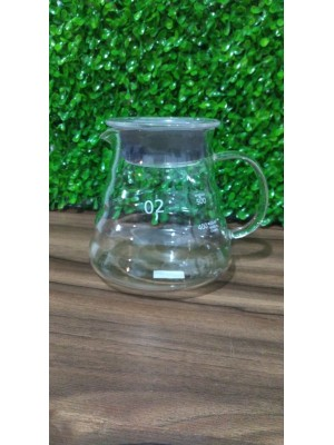 HOME&CO KANNE CAFETEIRA  500 ML
