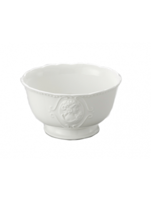 Bowl DE Porcelana SUPER WHITE Queen